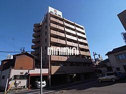第7フクマルビル[3階]の外観