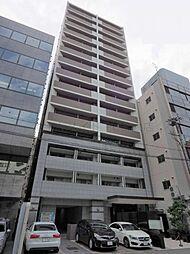 ラナップスクエア堺筋本町[11階]の外観