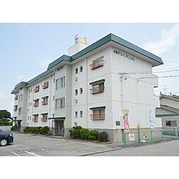 赤田グリーンマンション[102号室]の外観