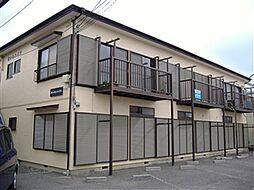 桜ヶ丘ハイツ[103号室]の外観