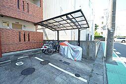藤ヶ丘レジデンス[4階]の外観