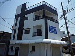 コンフォート千本南[2階]の外観