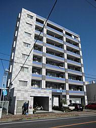 福岡県京都郡苅田町神田町1丁目の賃貸マンションの外観