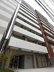 ラフィスタ横浜阪東橋II[1003号室]の外観