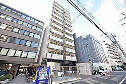 北大阪急行電鉄 江坂駅 徒歩5分の賃貸マンション