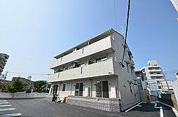 セジュール熊本[1階]の外観