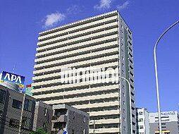 レジデンスカープ札幌[13階]の外観
