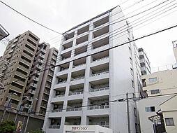 新深江池田マンション[6階]の外観