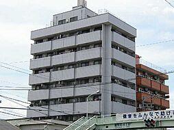 レオヤカタ[5階]の外観