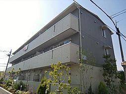 グランド・ソレーユ2(大和田新田)[202号室]の外観