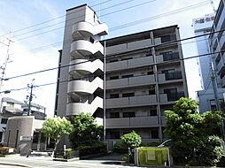 パティオ武庫之荘[501号室]の外観