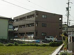愛知県豊田市今町3丁目の賃貸マンションの外観