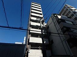 プレジオ東天満[5階]の外観