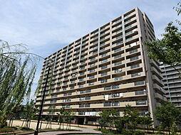 ソルプラーサ堺[8階]の外観
