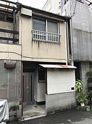 [テラスハウス] 大阪府豊中市走井1丁目 の賃貸【/】の外観