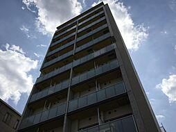 ザ・パーククロス巣鴨[2階]の外観