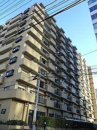 ダイアパレス仙台中央[3階]の外観