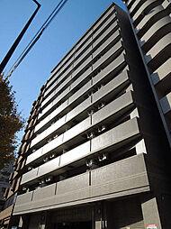 シャトー弁天弐番館[6階]の外観