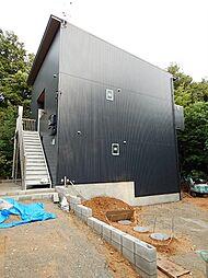 隠れ家(KAKUREGA)[2階]の外観