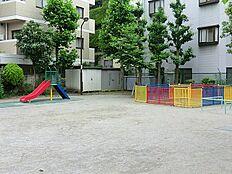 森下四丁目児童遊園