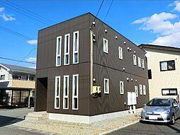 JR奥羽本線 さくらんぼ東根駅 徒歩11分の賃貸アパート