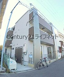 Osaka Metro堺筋線 天神橋筋六丁目駅 徒歩9分の賃貸アパート