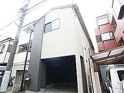 [タウンハウス] 東京都足立区千住緑町2丁目 の賃貸【東京都 / 足立区】の外観