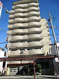 セルジュYS出屋敷[10階]の外観
