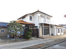 七尾市古屋敷町