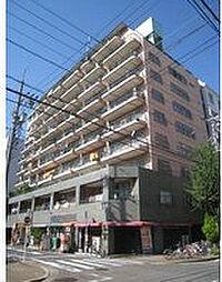 チサンマンション栄[8階]の外観