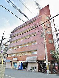 ドリームコート住吉大社[3階]の外観