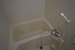 エクセラン清水の浴室