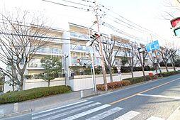 シーアイハイツ千里桃山台A棟[2階]の外観