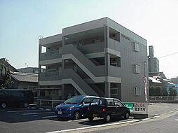 愛知県名古屋市緑区平手南1の賃貸マンションの外観