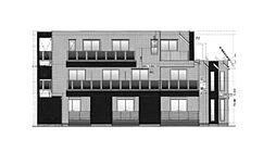 仮)大森東3丁目PJ bt[203kk号室]の外観