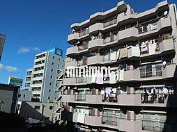 ユニーブル第2星ヶ丘A棟[5階]の外観