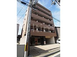 UniE''terna京都壬生[6階]の外観