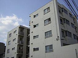 東雲マンション[2階]の外観