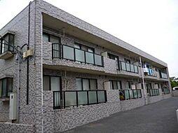 コンフォート鵠沼II[101号室]の外観