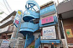 キュービック南武庫之荘[3階号室]の外観