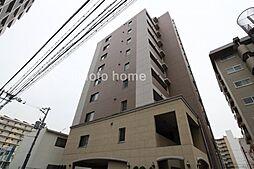 大阪府吹田市垂水町3丁目の賃貸マンションの外観