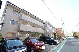 室川東館[103号室]の外観