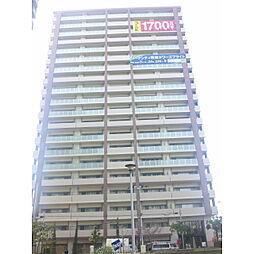 パークシティ堺東タワーズブライト[13階]の外観