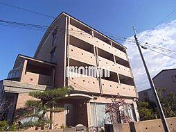 グラヴィティ本山[2階]の外観