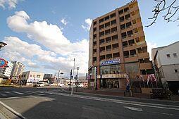 ロイヤルタワー花畑駅前[402号室]の外観