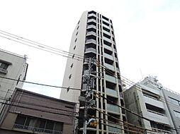 ハーモニーレジデンス浅草002[9階]の外観