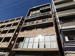 YEBISU BLD[4階]の外観