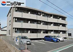 ポライト[2階]の外観
