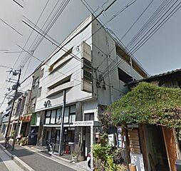 シェモワキタガワ[302号室]の外観