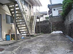 幸荘[202号室]の外観